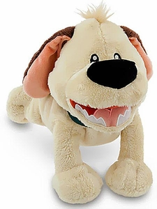 Disney Mulan 11 Inch Plush Figure Littler Brother
