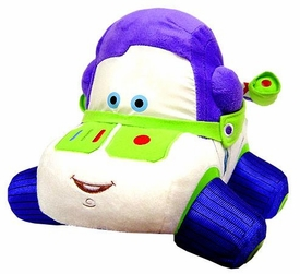 Disney / Pixar CARS Movie 9 Inch Plush Figure Buzz Lightyear