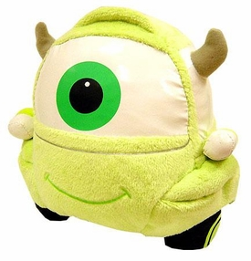 Disney / Pixar CARS Movie 9 Inch Plush Figure Mike Wazowski