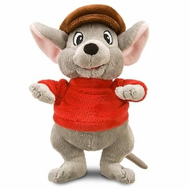 Disney The Rescuers Exclusive Mini Plush Figure Bernard