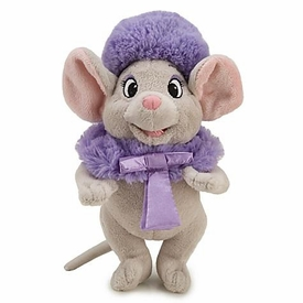 Disney The Rescuers Exclusive Mini Plush Figure Bianca