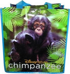 Disney Chimpanzee Movie Exclusive 13 Inch Reusable Bag