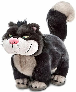 Disney Cinderella Exclusive 17 Inch Plush Lucifer