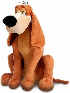 Disney Cinderella Exclusive 17 Inch Plush Bruno