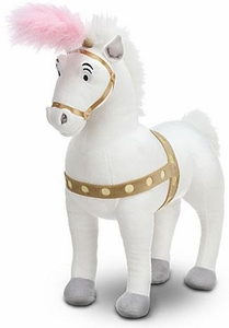 Disney Cinderella Exclusive 17 Inch Plush Coach Horse