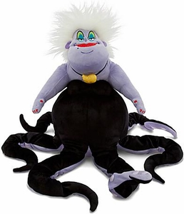 Disney The Little Mermaid Exclusive 25 Inch Plush Ursula