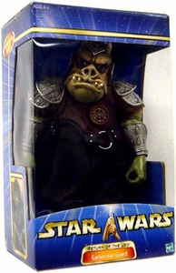 Star Wars Saga 2004 Return of the Jedi Gamorrean Guard