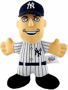 Bleacher Creatures MLB 7 Inch Plush Alex Rodriguez [New York Yankees] BLOWOUT SALE!