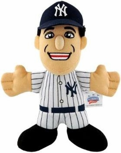 Bleacher Creatures MLB 7 Inch Plush Mark Teixeira [New York Yankees]