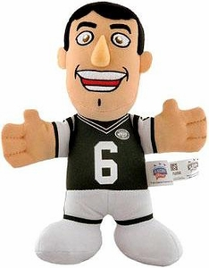 Bleacher Creatures NFL 7 Inch Plush Mark Sanchez [New York Jets] BLOWOUT SALE!