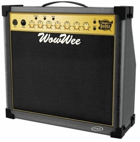 Paper Jamz Instant Rock Star Series 1 Amp Black & Gold [Style 1]