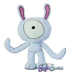 Boogily Bunnies Rocket USA Plush Toy Flopps [Random Color] BLOWOUT SALE!