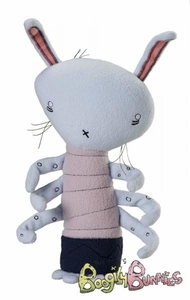 Boogily Bunnies Rocket USA Plush Toy Octobunny BLOWOUT SALE!