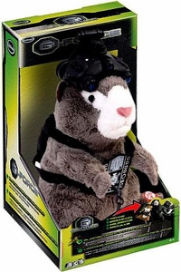 G-Force 6 Inch Deluxe Plush Figure Blaster Mission Accomplishment