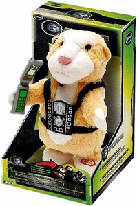 G-Force 6 Inch Deluxe Plush Figure Darwin Mission Accomplishment