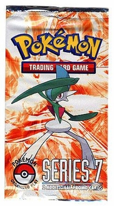 Pokemon Trading Card Game Organized Play Series 7 Booster Pack [2 Cards]