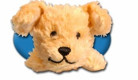 Muttles 3 Inch Mini Plush Figure Labradoodle