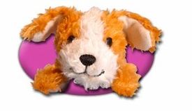 Muttles 3 Inch Mini Plush Figure Cavachon