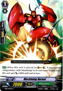 Cardfight Vanguard ENGLISH Comic Style Vol.1 Single Card Common EB01-030EN Machining Hornet