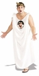 Animal House Adults Costume Bluto Toga (Adult-Standard Size) #16846