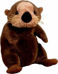 Webkinz Plush Sea Otter