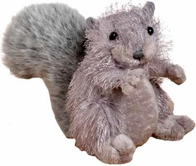 Webkinz Plush Squirrel