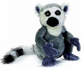 Webkinz Plush Ring Tail Lemur