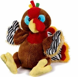 Webkinz Plush Turkey