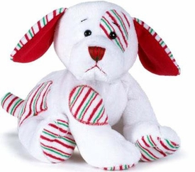 Webkinz Plush Peppermint Puppy