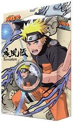 Naruto Shippuden Card Game Invasion Naruto's