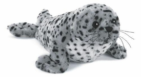 Webkinz Plush Spotted Seal