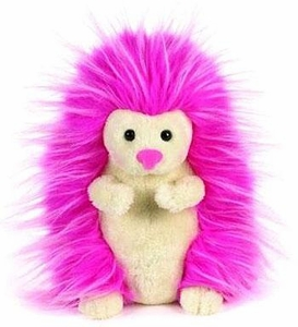 Webkinz Plush Powderpuff Porcupine