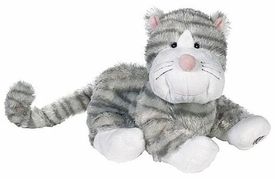 Webkinz Plush Sterling Cheeky Cat