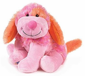 Webkinz Plush Pink Punch Cheeky Dog