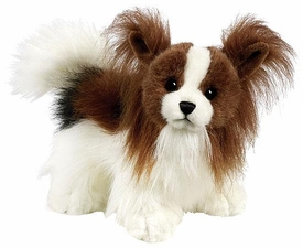 Webkinz Plush Papillon Dog