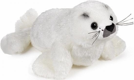 Webkinz Plush Sparkle Harp Seal