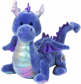 Webkinz Plush Stormy Dragon