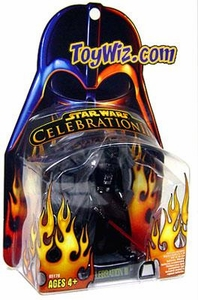 Star Wars E3 Revenge of the Sith Action Figure Celebration 3 Talking Darth Vader