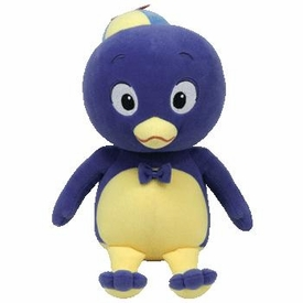 Ty Backyardigans Beanie Buddy Pablo the Penguin