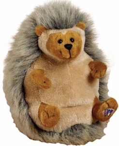 Webkinz Plush Hedgehog