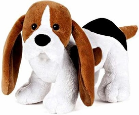 Webkinz Plush Hound Dog