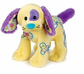 Webkinz Plush Jelly Bean Pup