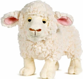 Webkinz Plush Fleecy Sheep
