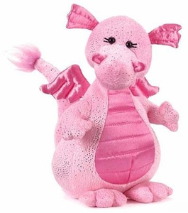 Webkinz Plush Glitzy Dragon