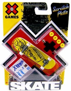 X Games Extreme Sports Single Skateboard Cassette Tape
