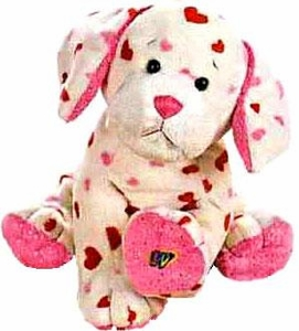 Webkinz Plush Love Puppy