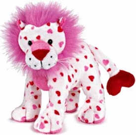 Webkinz Plush Love Lion