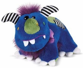 Webkinz Plush Midnight Monster