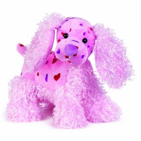 WebkinzPlush Love Spaniel