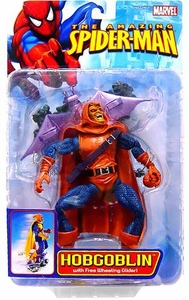 The Amazing Spider-Man Action Figure Hobgoblin with Glider